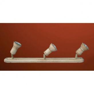 Светильник настенно-потолочный DeLux Decor SPOT SNP-0051-03-LN