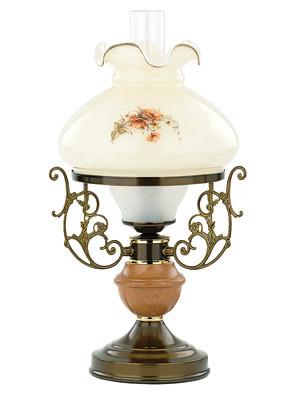 Настольная лампа Alfa Babunia
