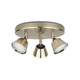 Светильник потолочный LIGHT TOPPS SHAAP LT22138