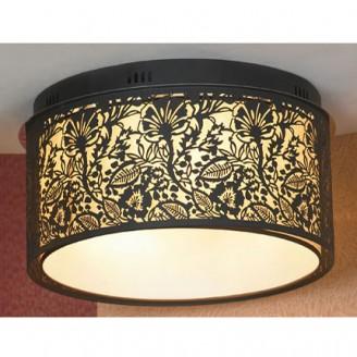 Потолочный светильник Lussole Vetere
