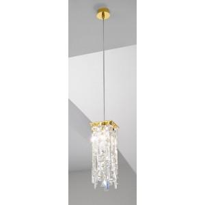 Подвесной светильник Kolarz Prisma Quadro