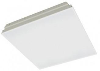 Встраиваемый растровый светильник NORTHCLIFFE Леванто 418 A17 HF ECO