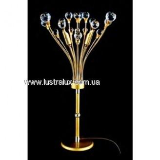 Настольная лампа CANDIEEROS CASTRO 5308/3 NMB