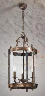 Подвесной светильник Nervilamp