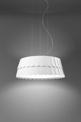 Подвесной светильник Fabbian Roofer