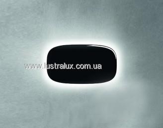 Настенно-потолочный светильник Foscarini Tivu grande Nero 207005 20