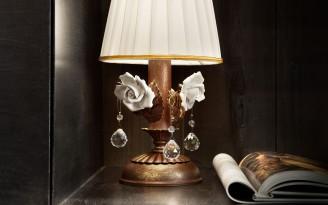 Настольная лампа Masiero