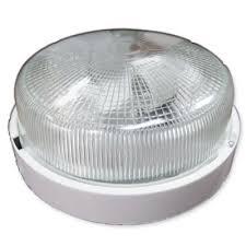 Настенный светильник Delux