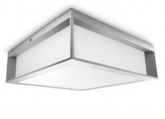 Уличный настенно-потолочный светильник Philips 17184/87/16 Skies