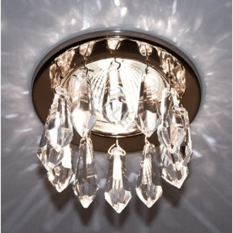 Точечный светильник FERON 4160DL