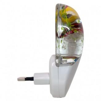 Декоративный светильник Feron с сенсором и плавной сменой цветов FN1020