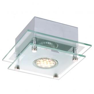 Настенно-потолочный светильник Globo 48968-1 Greg