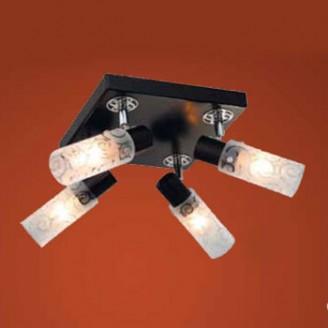 Светильник потолочный DeLux Decor SPOT SNP-0151-04-LG