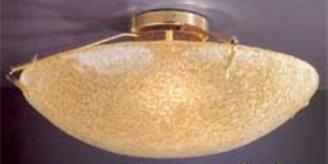 Потолочная люстра LA LAMPADA PL 8731/5.26 D500