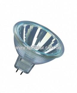 Лампа галогенная OSRAM 44870 WFL 12V 50W G5.3 Standard
