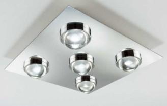 Светильник потолочный ROGU FUJI 001-1370/5-016