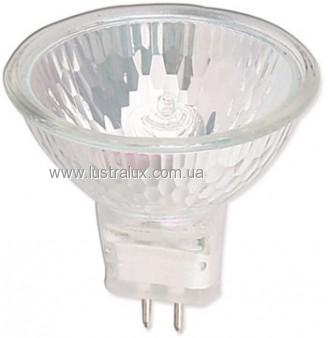 Лампа галогенная 75W G5.3 10007803