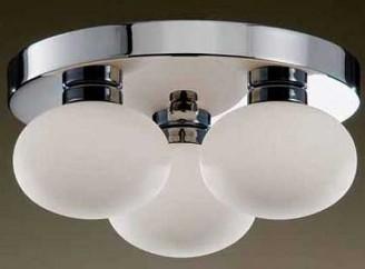 Светильник потолочный ROGU KOKE 001-1190/3-016