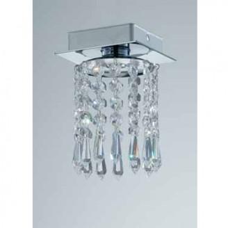 Светильник потолочный ROGU MENFIS 001-1335/1-016