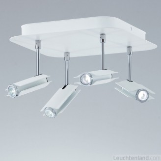 светильник потолочный ROGU VISTA 001-1280/4-080