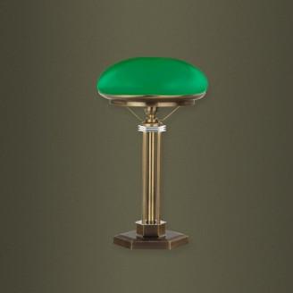 Настольная лампа Kutek Decor DEC-LG-1(P)GR