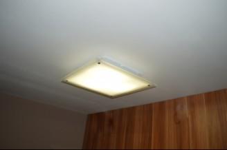 Настенно-потолочный светильник Archie