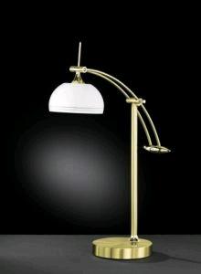 Настольная лампа Wofi 8136.01.32.0000 Amalia