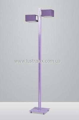 Торшер Emibig Frugo violet 892/LP2