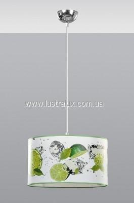 Люстра Emibig Shades fleur 640/4