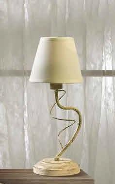 Настольная лампа Azzardo 8021-1T Giulietta