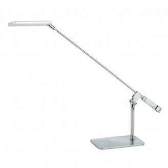 Настольная лампа Italux T0423A ANODIZING Urbano