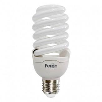 Энергосберегающая лампа Feron ELS64 65W E27 4000K