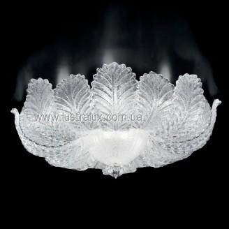 Потолочный светильник Sylcom 1400/84 B GR.CR
