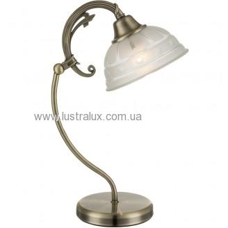 Настольная лампа Globo 60207T Horus