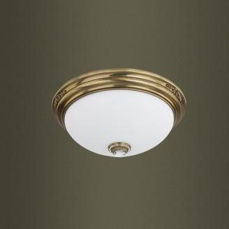 Потолочный светильник Kutek Bellagio BEL-PL-3 (Z) 470