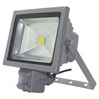 Светодиодный прожектор Feron LL-834 1LED 20W 6400K