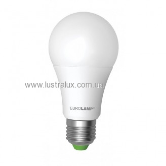 LED-A60-10274(D) EUROLAMP
