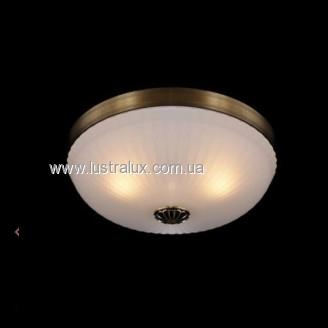 Настенно-потолочный светильник Stellare 2040/3 AB