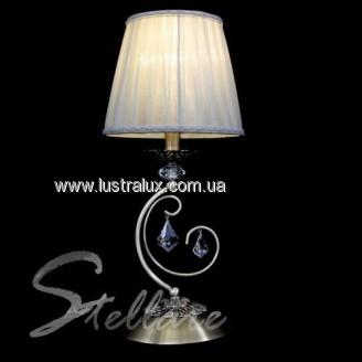 Настольная лампа Stellare T 2098/1 White