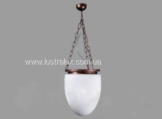 Потолочный светильник Osmont Mira R-SB
