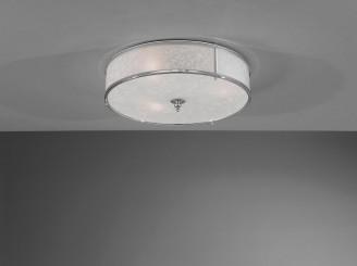 Потолочный светильник La Lampada PL. 501/3.02