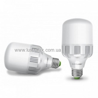 EUROLAMP LED Лампа 40W E40 6500K LED-HP-40406