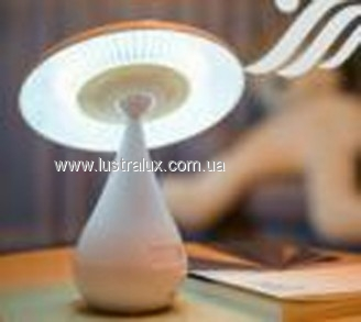 Диммируемая настольная лампа Archie