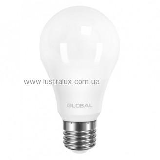 Светодиодная лампа MAXUS 1-GBL-163 10w