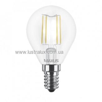 Декоративная лампочка Maxus 6w