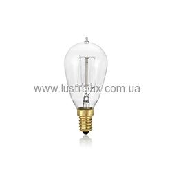 Лампа накаливания Ideal Lux Cono 40w