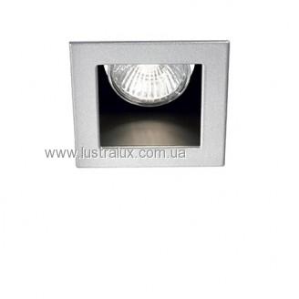 Точечный встраеваемый светильник IDEAL LUX FUNKY