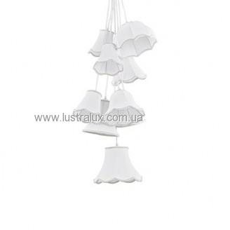 Подвесной светильник IDEAL LUX HATS SP9
