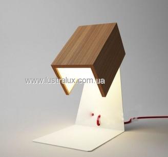 Настольная лампа Cleoni Verona