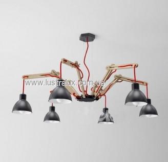 Люстра Cleoni Spider